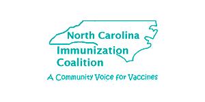 north carolina immunization coalition logo