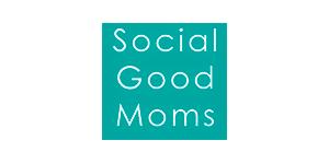 social good moms logo